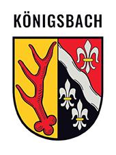 NEUSTADT – KÖNIGSBACH Logo